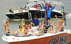 Charleston Charters and Boat Tours